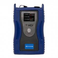 KIA Hyundai GDS VCI - Дилерский автосканер для диагностики автомобилей