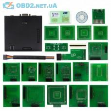 Программатор XPROG-M v5.55 , 18 адаптеров