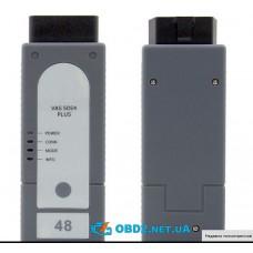 Автосканер VAS 5054a Plus c OKI чипом гарантия 1 год