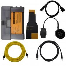 BMW Icom A2+B+C Сканер для работы с BMW и Mini