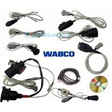 Набор переходников для диагностического интерфейса WABCO WDI