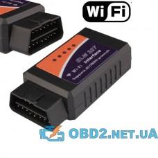 Автосканнер WiFi OBD2 ELM327   V1.5