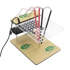 BDM столик LED для программирования ECU ЭБУ со щупами