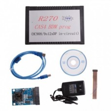 Программатор R270 + V1.20 BMW CAS4 BDM