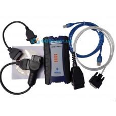 Aвтосканер Nexiq USB Link v2 для диагностики грузовых VOLVO/Renault DXI аналог VOCOM