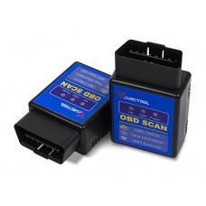 Автосканер ELM 327 wifi + oригинальный pic