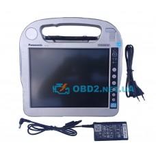 Защищенный ноутбук/планшет Panasonic Toughbook CF-H2