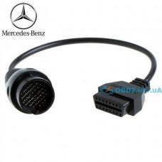 переходник Mercedes-Benz 38 pin