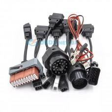 Набор кабелей переходников для AUTOCOM CARS