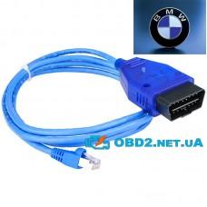 Адаптер BMW ENET (Ethernet к OBD) E-SYS ICOM кодирования для BMW серии F ENET кабель Интерфейс для BMW