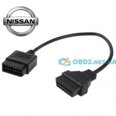 Переходник Nissan 14 pin