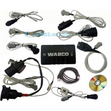 Cканер  WABCO  WDI (WABCO DIAGNOSTIC KIT)