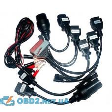 Набор кабелей CDP Pro + для легковых авто V2012