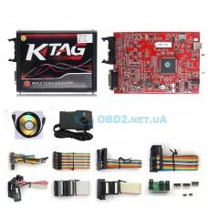 Программатор K TAG 7.020