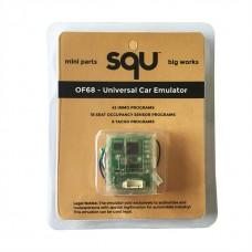 Универсальный эмулятор SQU-OF68 IMMO+SRS+ESL