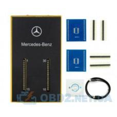 Программатор микросхем NEC для ключей mercedes