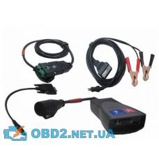Сканер Lexia 3 PP2000