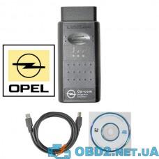 Диагностический интерфейс для OPEL Op-com V1.59