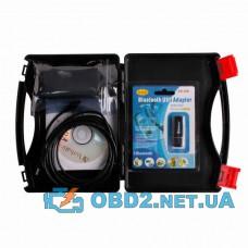 Диллерский сканер VAG группы VAS 5054a c OKI чипом