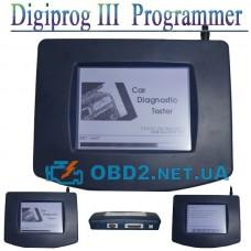 Прибор для коррекции одометров DigiProg III , OBD версия
